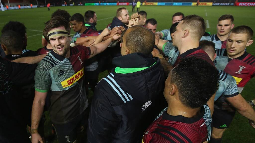 Match Reaction: Harlequins 20-7 Newcastle Falcons