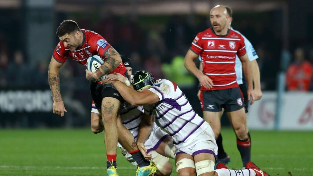 Gallagher Premiership sides ready for fourth round of European fixtures