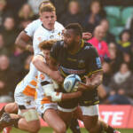 Flats selects his XV from Round Seven of Gallagher Premiership Rugby