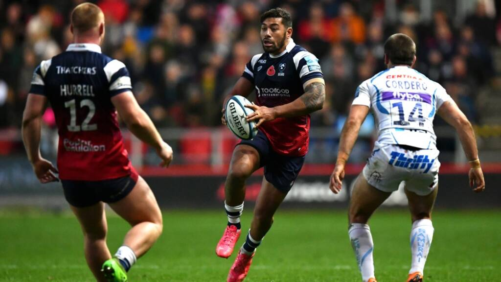 Match Report: Bristol Bears 29-31 Exeter Chiefs