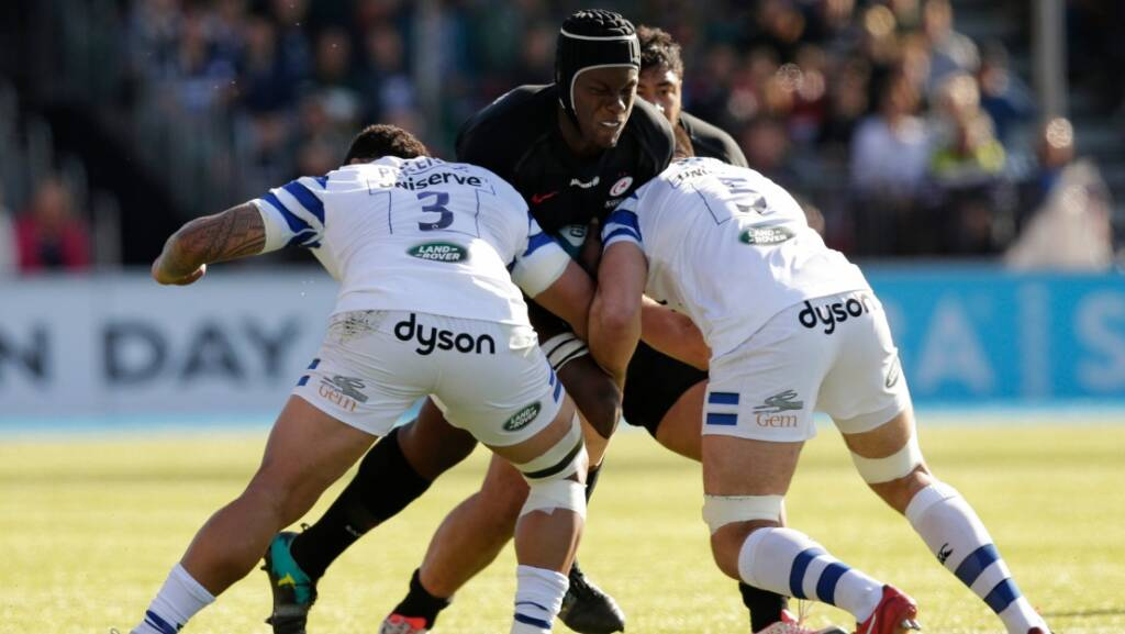 International watch: Itoje, Biggar and Maitland rise to the occasion