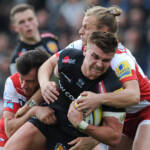 Round 8 Preview: Exeter Chiefs v Gloucester Rugby
