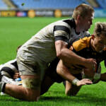 Round 8 Preview: Wasps v Bristol Bears