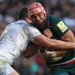 Round 8 Preview: Leicester Tigers v Saracens