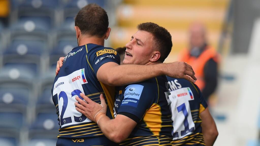 Sixways and Welford Road ready to welcome BT Sport cameras