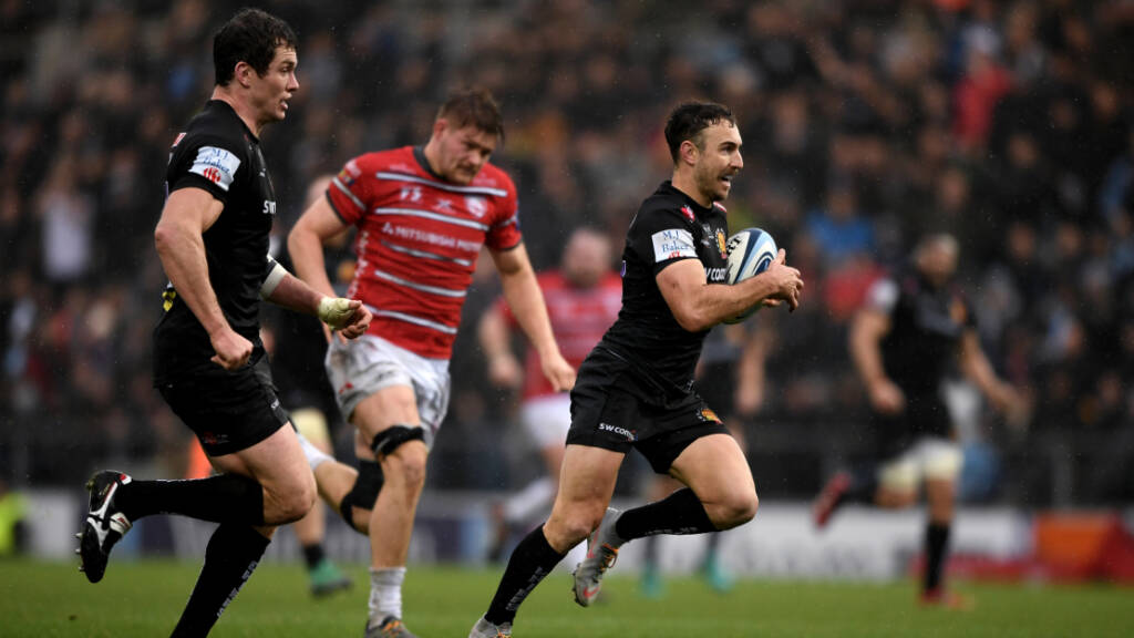 Big Match Preview: Exeter Chiefs v Gloucester Rugby in the Champions Cup