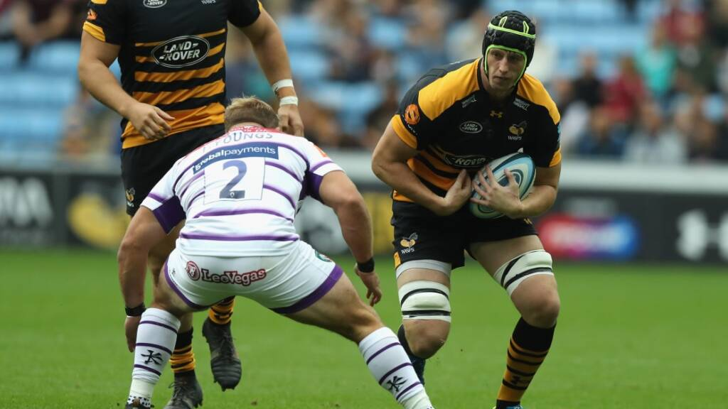 The Big Interview: James Gaskell