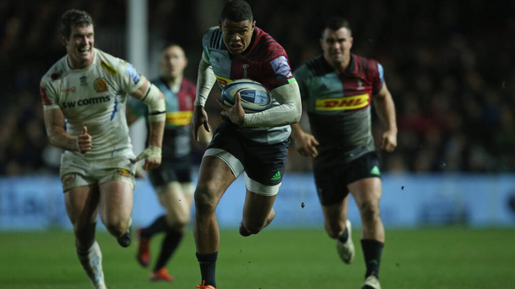 Match Reaction: Harlequins 28-26 Exeter Chiefs