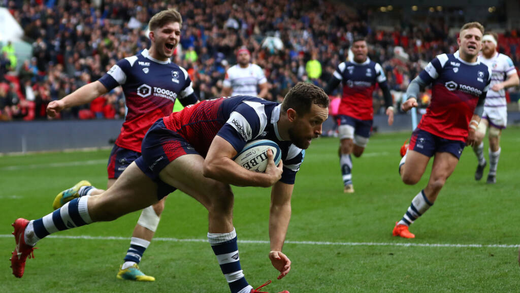 Match Reaction: Bristol Bears 41-10 Leicester Tigers
