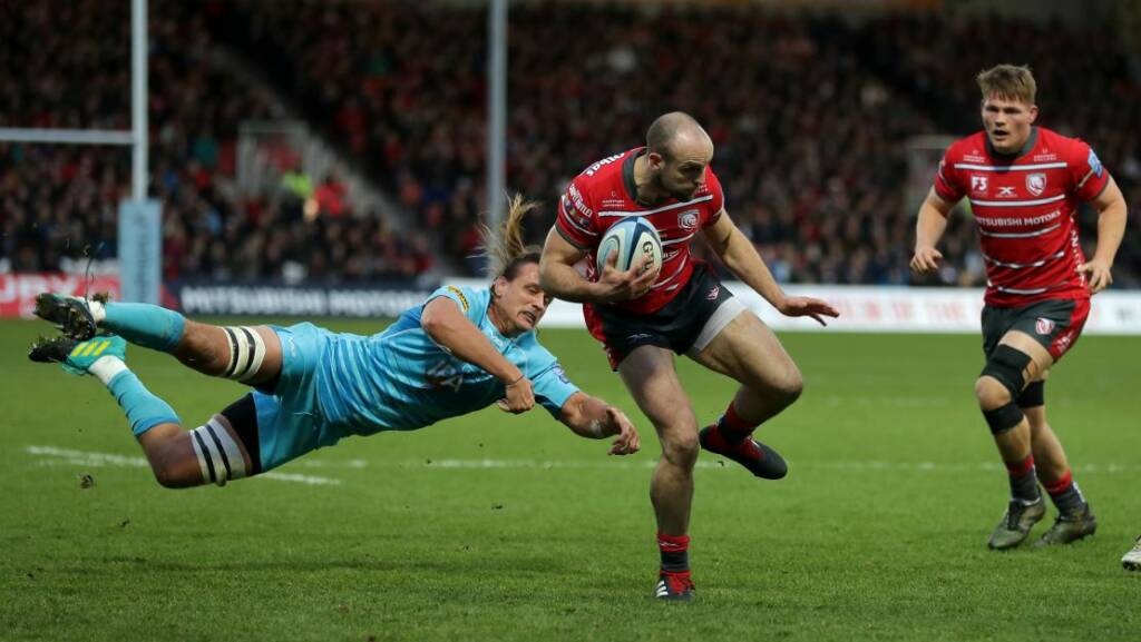 Match Reaction: Gloucester Rugby 36-16 Worcester Warriors