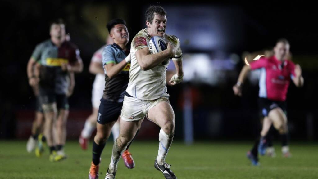 All Gallagher Premiership Rugby clash the pick of televised European extravaganza