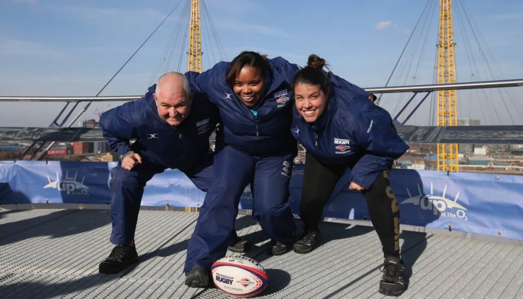 Jennifer Jones – Premiership Rugby Scholarships programme a revelation for New Jersey coach