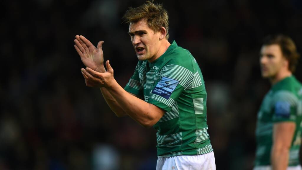 The Big Interview: Toby Flood on his second Falcons swoop