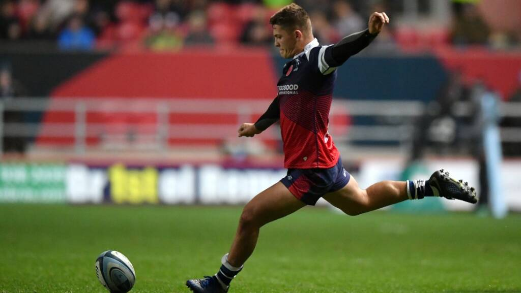 Bristol Bears name team to face La Rochelle