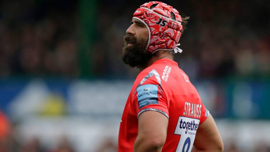 Sale name team to face Bordeaux