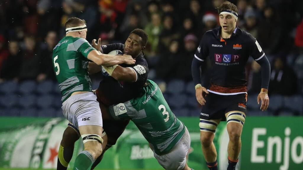 European Review: Newcastle Falcons and Worcester Warriors go down fighting