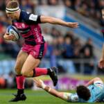 Individual Player Watch: Ollie Thorley, the Dominator, Henry Slade and Chris Ashton