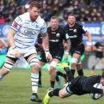 European Champions Cup Review: Saracens and Gloucester Rugby victorious
