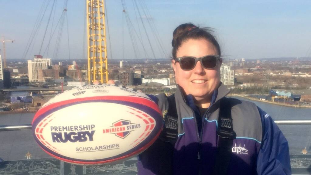 Premiership Rugby Scholarships progressing coaches' outlooks