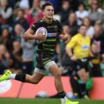 Brüssow and Collins return for Saints' trip to Timisoara