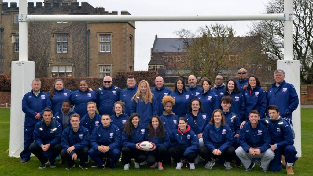 Kristen Clardy – Premiership Rugby Scholarships programme revolutionises game for US coach