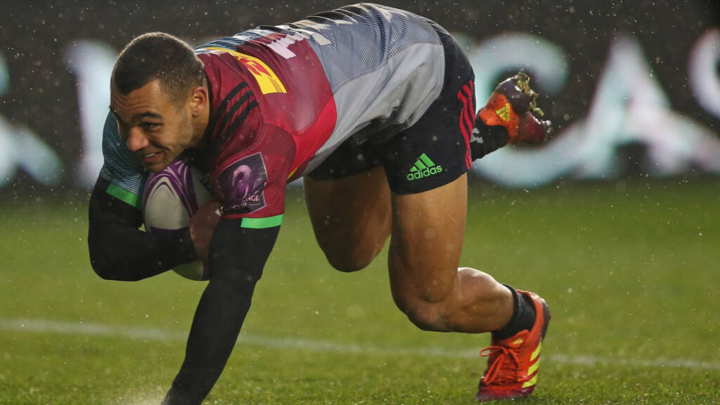 Challenge Cup round four review: What they said and best of social