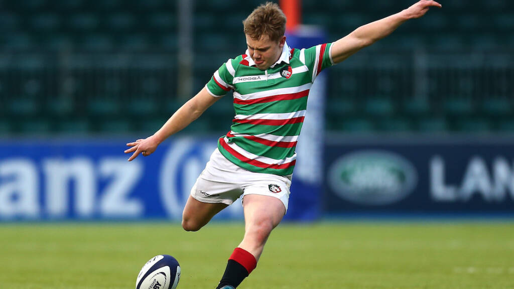 Premiership U18 Academy League Review: Tigers get off to a flyer