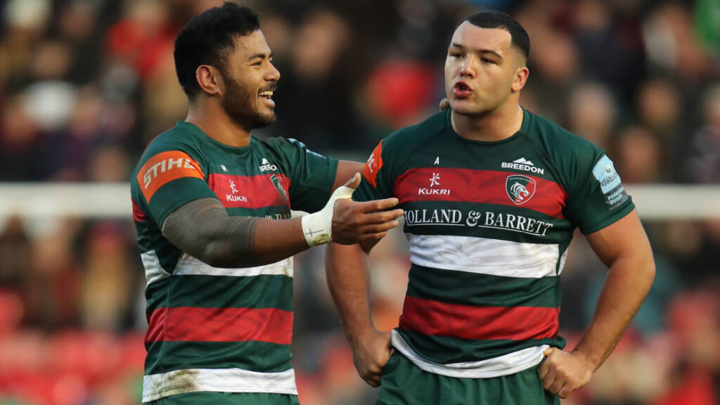 Match Reaction: Leicester Tigers 35-24 Harlequins