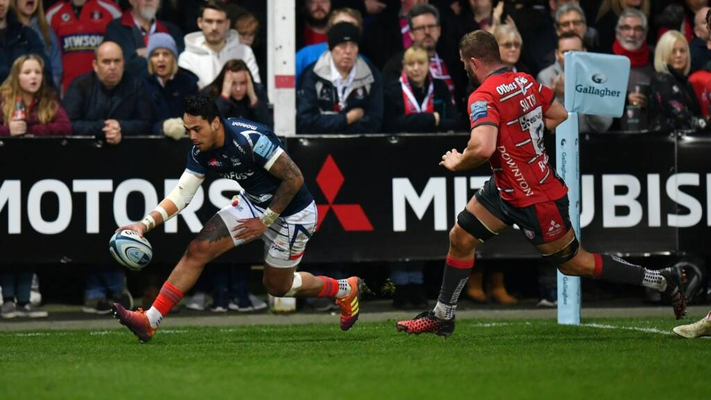 Match Reaction: Gloucester 15-30 Sale Sharks