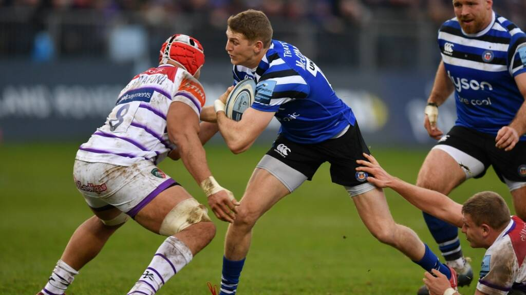 Things you might have missed from round 11 of Gallagher Premiership rugby