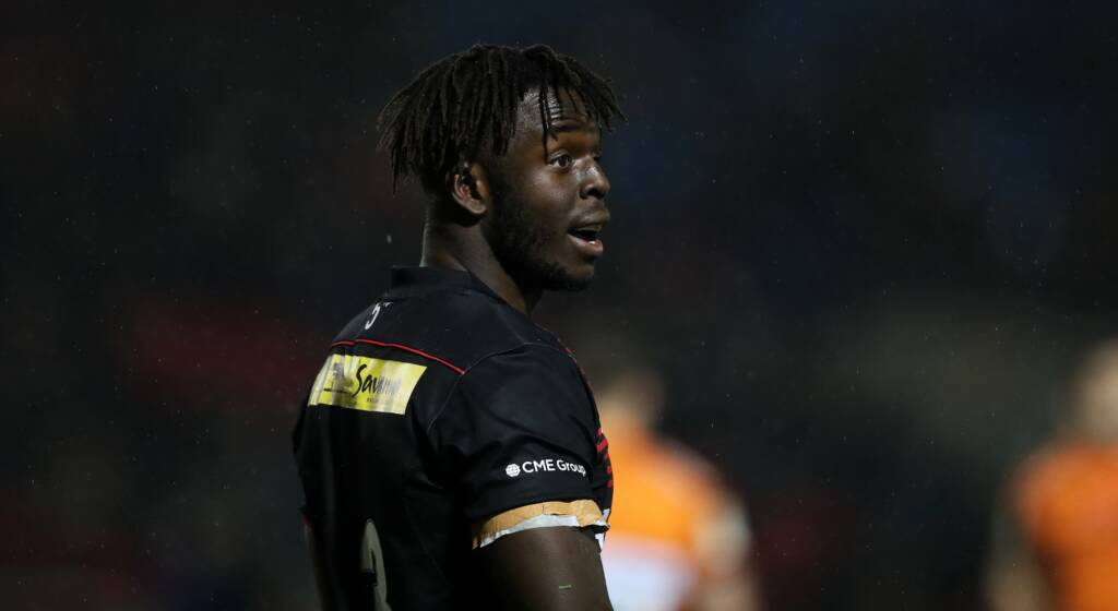 Premiership Rugby Shield Review: Saracens put 50 points past Bears