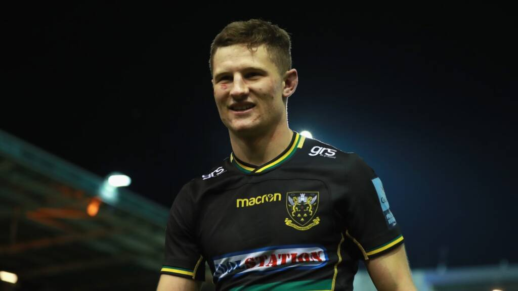 Flats selects his XV from Round 11 of Gallagher Premiership Rugby