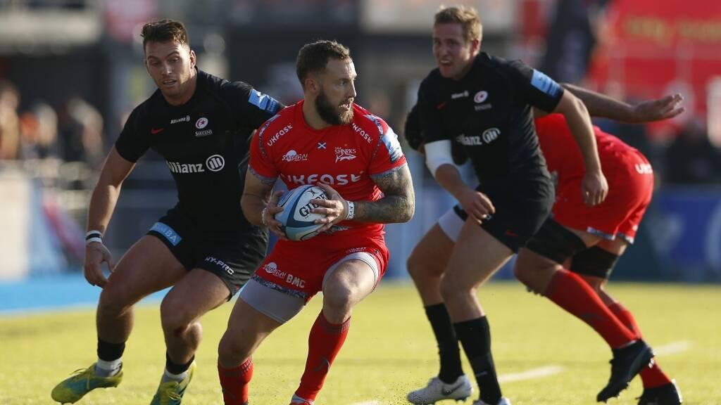 BT Sport hosts three thrilling televised Gallagher Premiership Rugby games to kickstart 2019