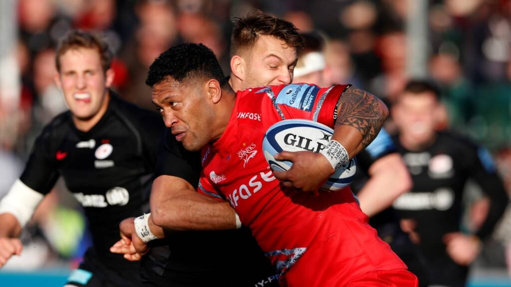 Gallagher Premiership Rugby Round 12 Preview