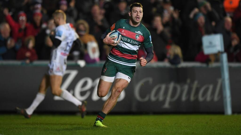 Match Reaction: Leicester Tigers 34-16 Gloucester Rugby