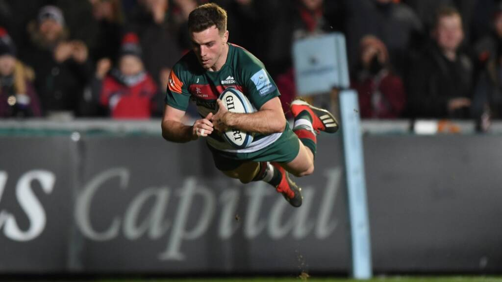 Gallagher Premiership Rugby individual player watch: George Ford, Billy Vunipola and Gabriel Ibitoye