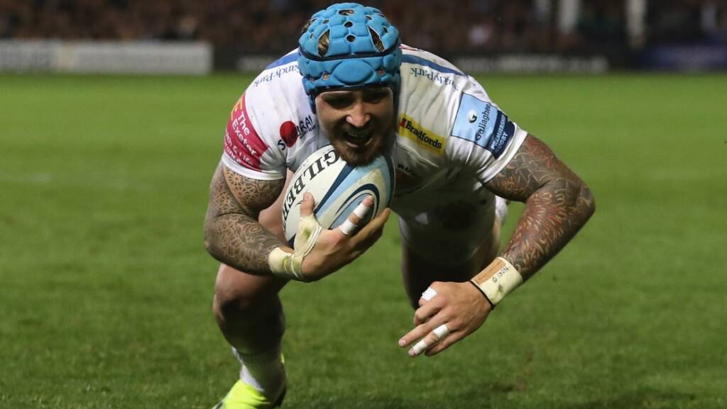 Premiership Rugby Shield Review: Exeter return to the summit