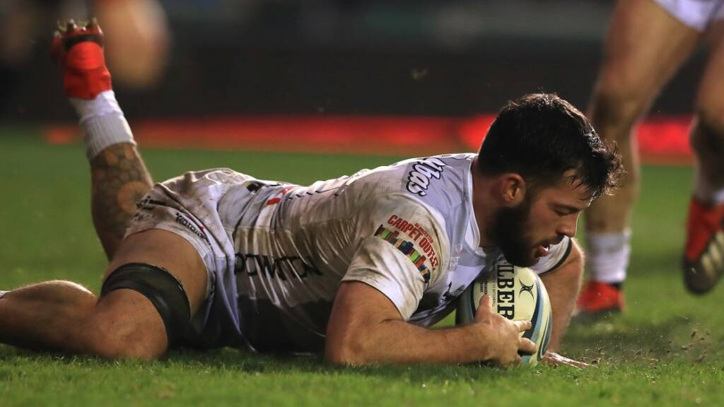 Flats selects his XV from Round 12 of Gallagher Premiership Rugby
