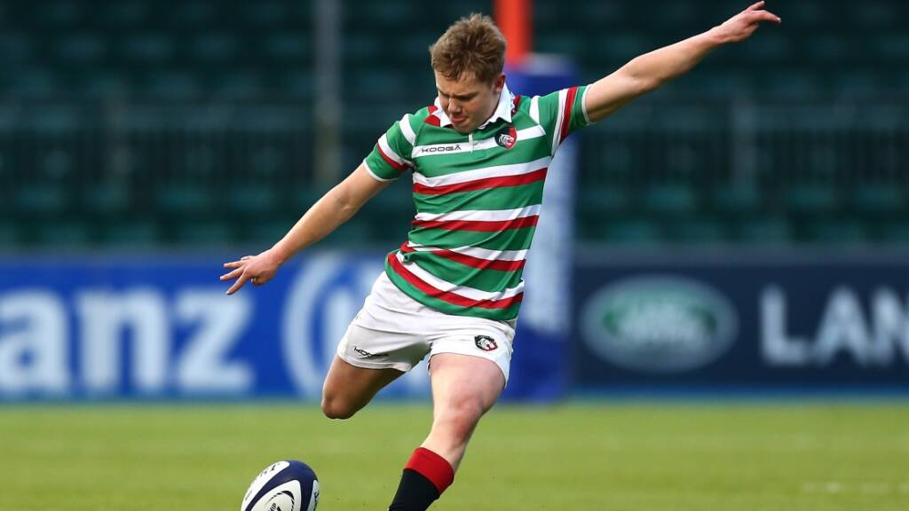 Derby wins for Harlequins and Gloucester while Tigers remain top dogs