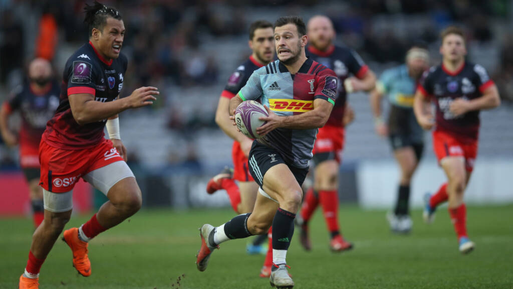 Challenge Cup Preview: Gallagher Premiership Rugby sides march on