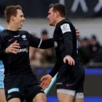 Champions Cup Review: Saracens fly flag for Gallagher Premiership Rugby