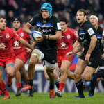 European Rugby Individual Player Watch: Mercer, Skelton and Ford impress