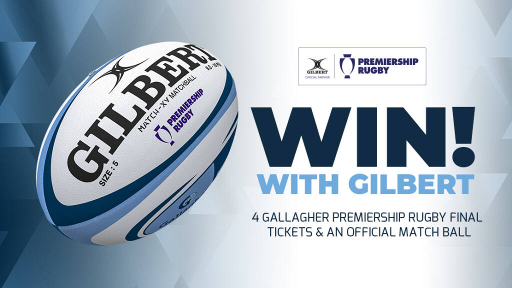 Get 2019 off to a flyer with Gilbert Rugby