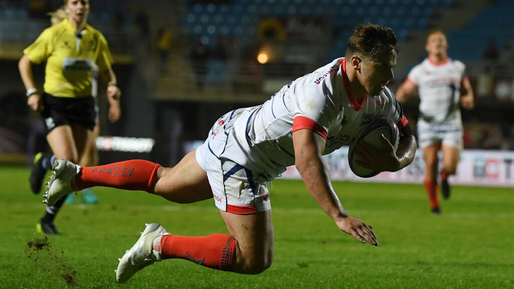 Sale Sharks name team to face Newcastle Falcons