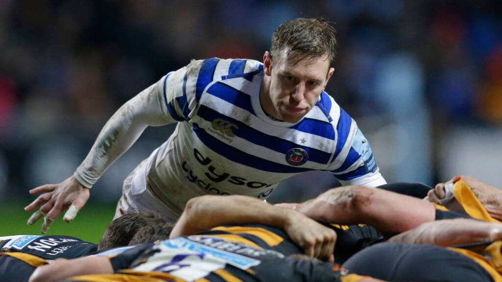 Bath Rugby confirm team to face Gloucester Rugby