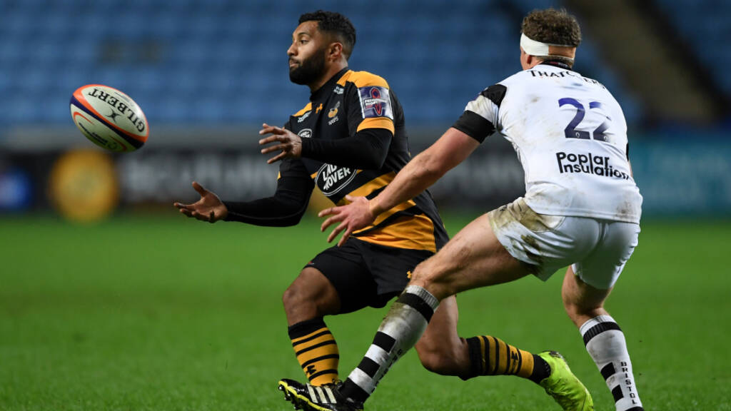 Premiership Rugby Cup Social Media Preview
