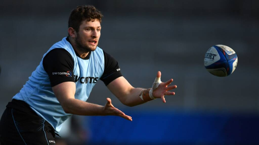 Hepburn and Hill agree new deals with Exeter Chiefs