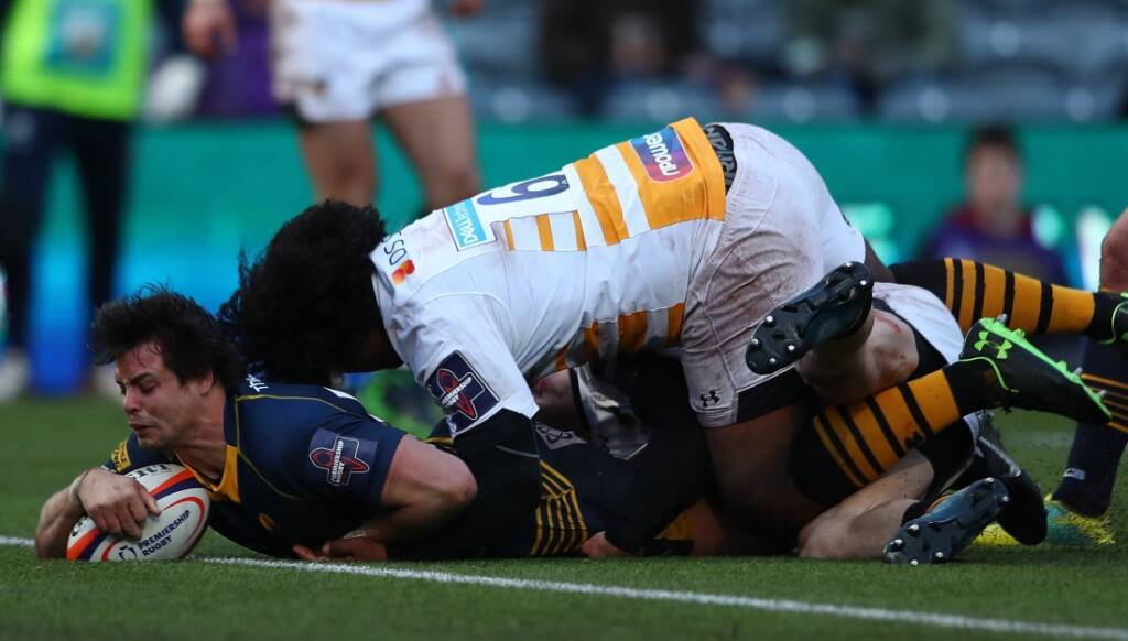 Premiership Rugby Cup: Things you may have missed