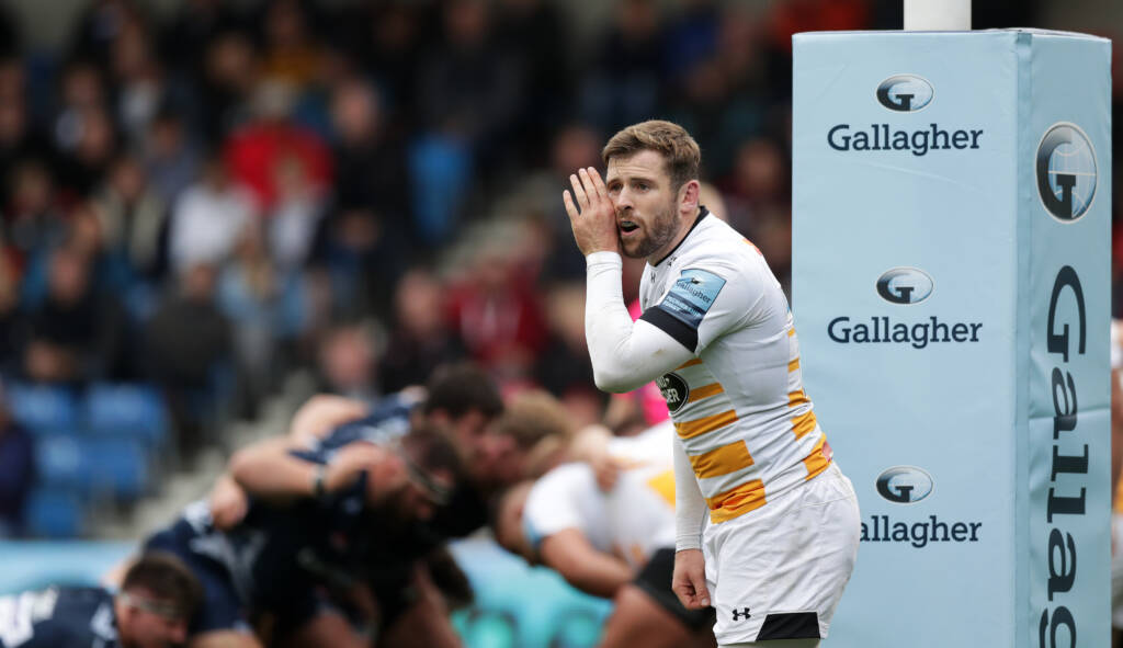Daly to join Saracens