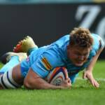 Ted Hill and Fraser Dingwall among tryscorers for England U20s